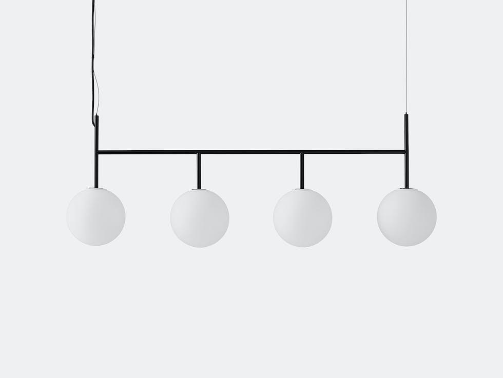 TR Bulb Suspension Light image