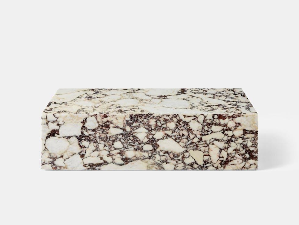 Plinth Low Coffee Table image