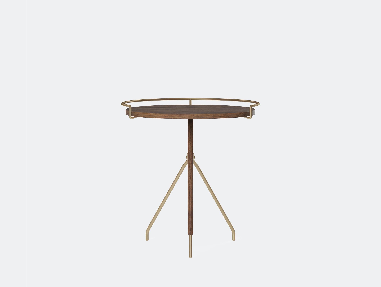 Menu umanoff side table 45 front