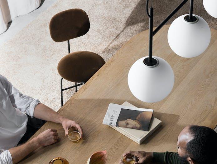 Menu Snaregade Table Afteroom Chair