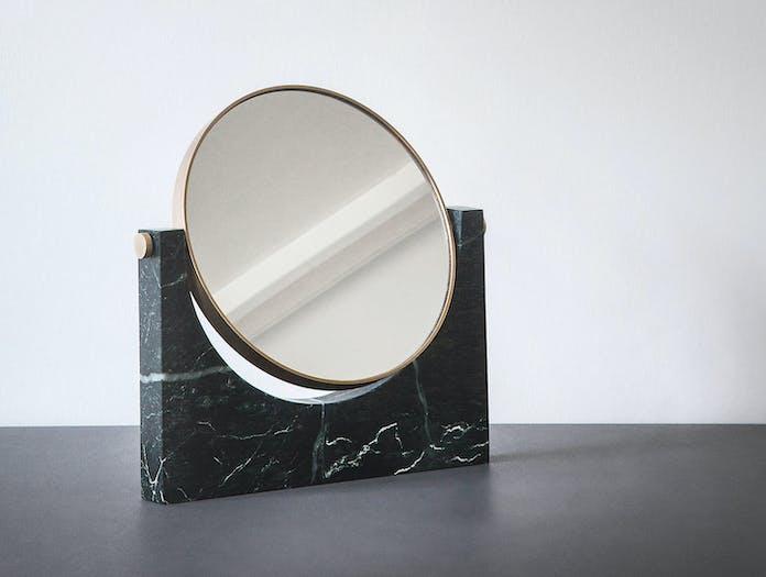 Menu Pepe Marble Mirror Green 2 Studiopepe