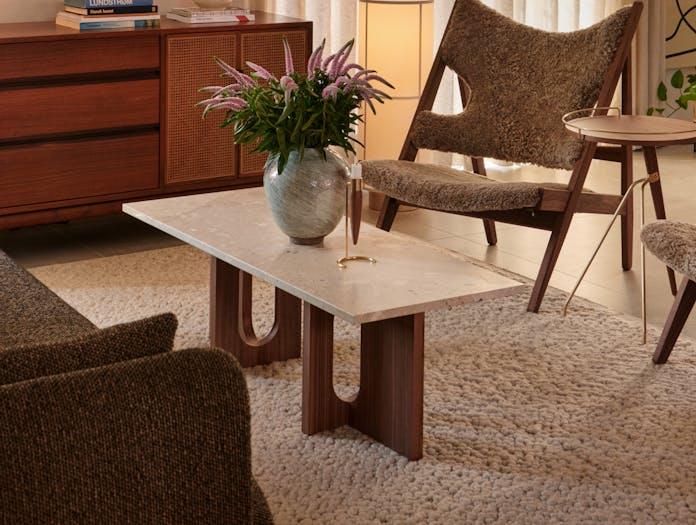 Menu androgyne lounge table story 4