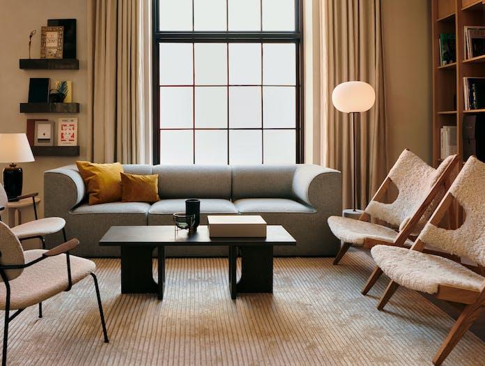 Menu knitting lounge chair story 4