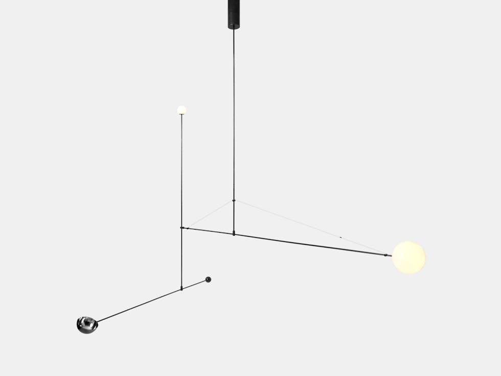 Mobile Chandelier 1 image