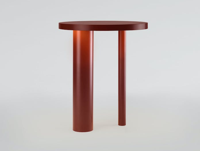Michael Anastassiades Table Composition Lamp B