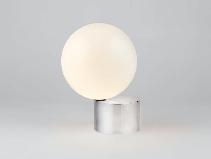 Michael Anastassiades Tip Of The Tongue Table Lamp Nickel A