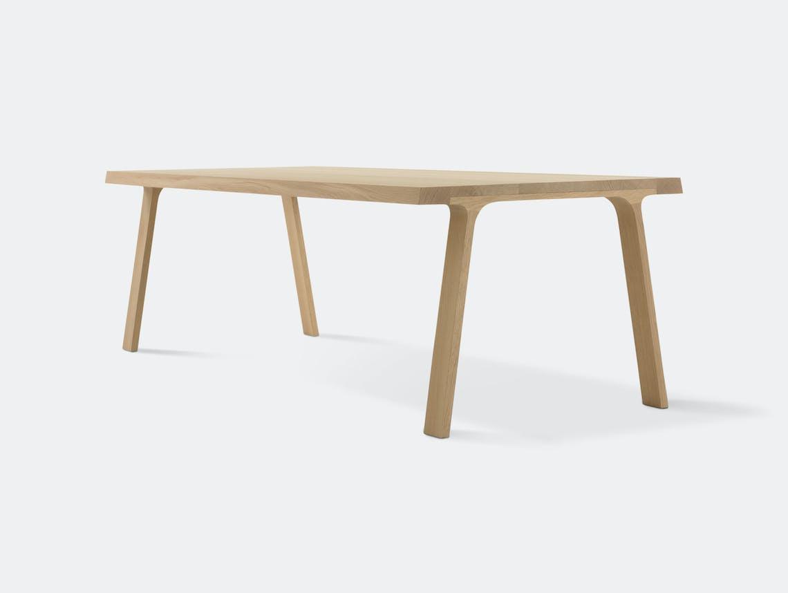 Montis Doble Table Oak Gijs Papavoine
