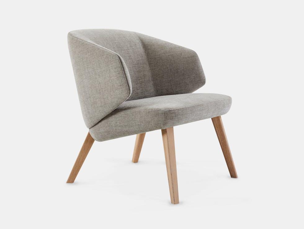 Back Me Up Salon Chair image