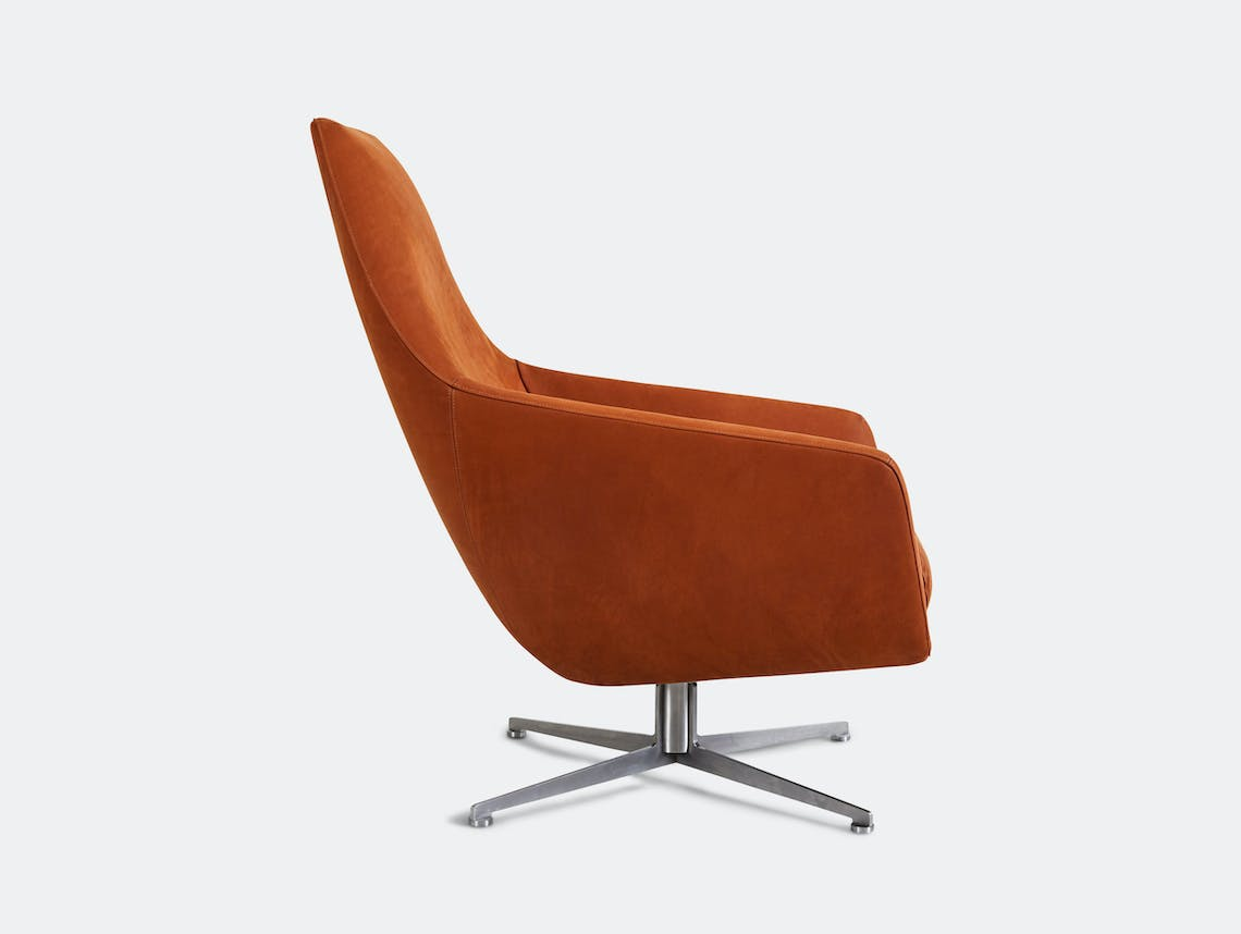 Montis Enzo Lounge Chair 2