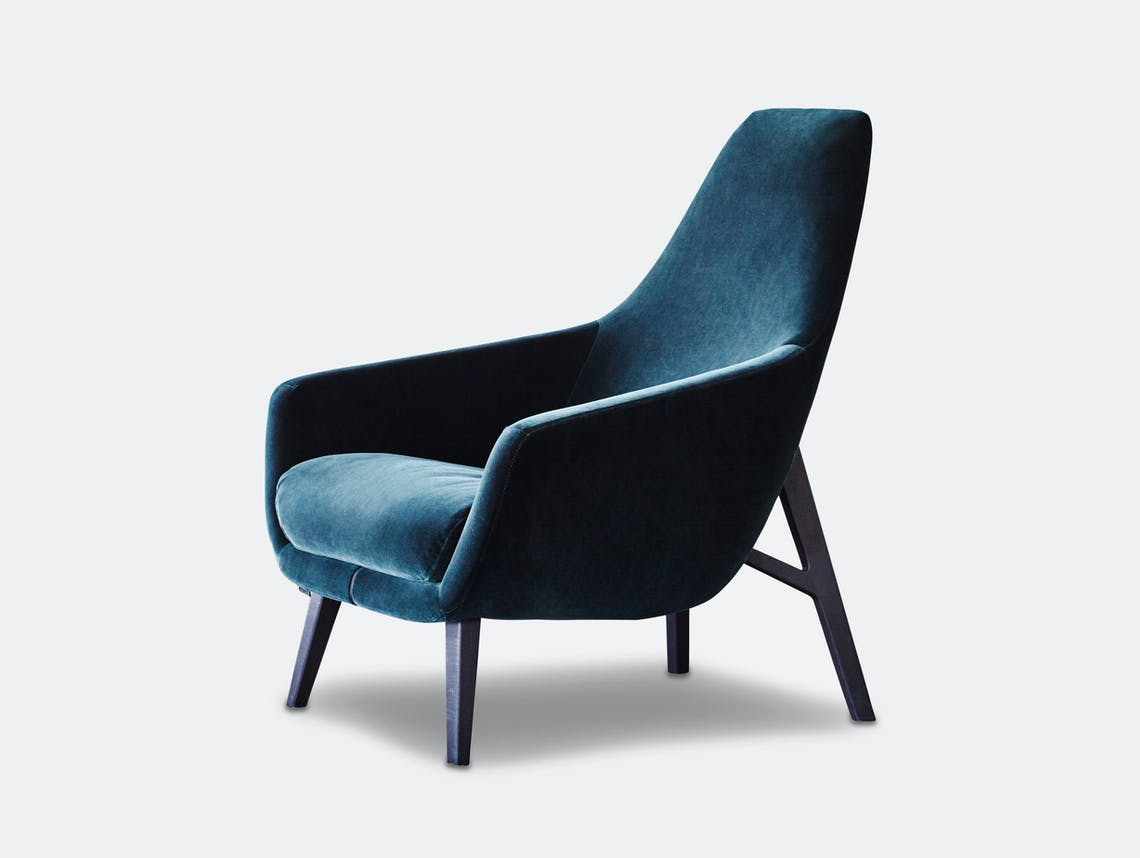 Montis Enzo Lounge Chair 3