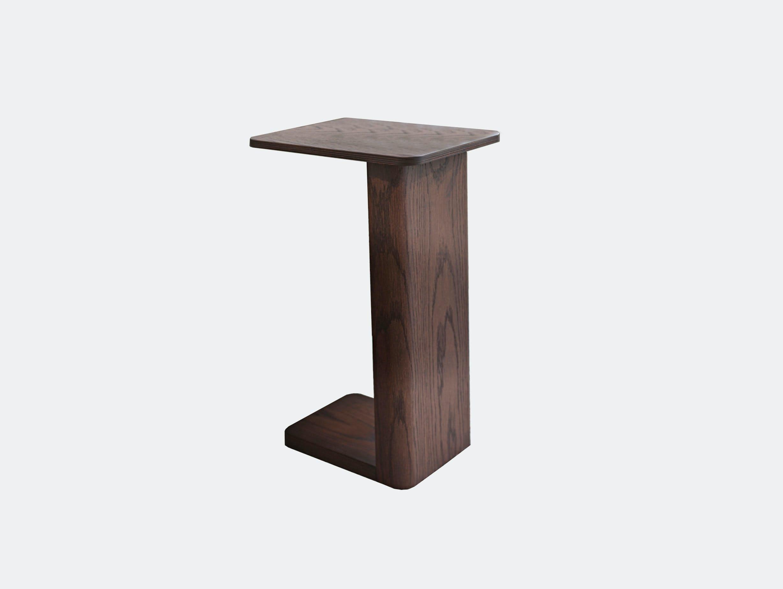 Montis otis side table wood
