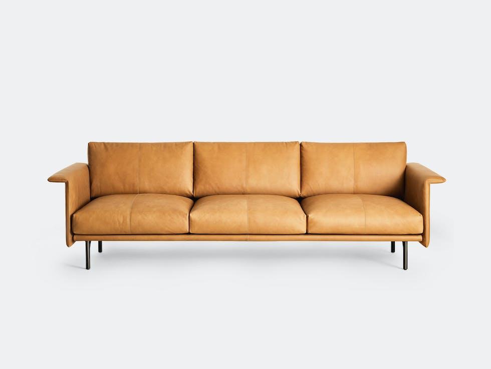 Otis 3 Seater Sofa image