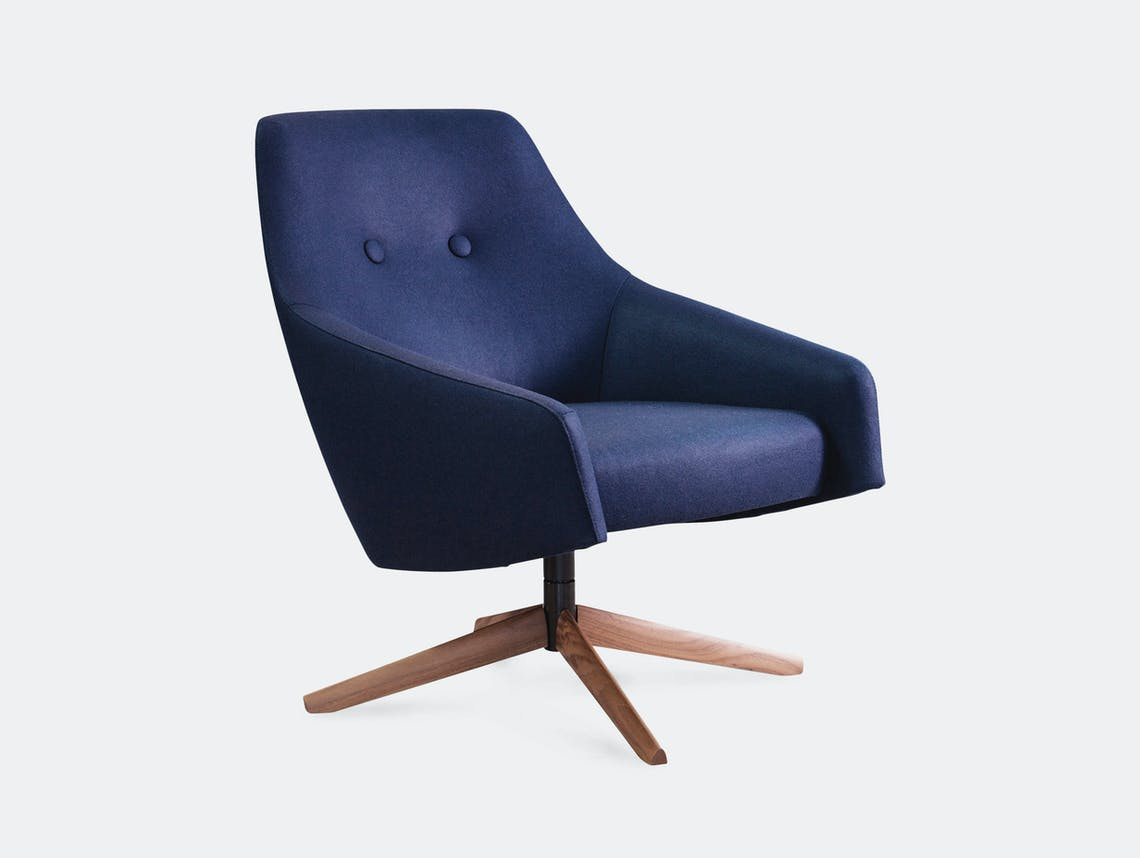 Montis Puk Low Lounge Chair 2