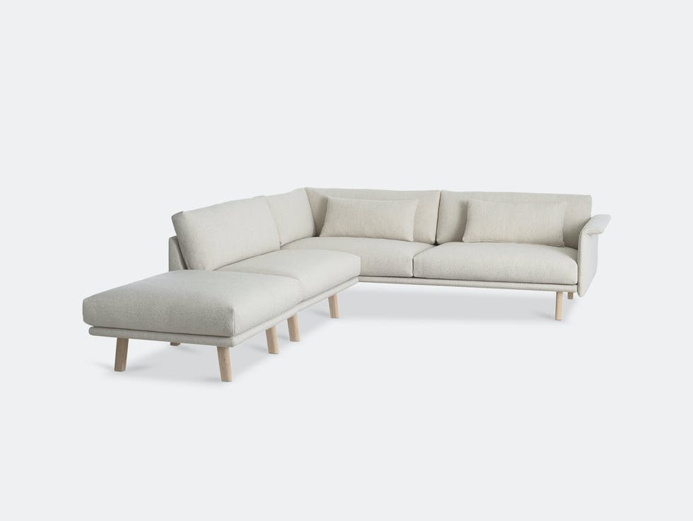 Otis Corner Sofa image