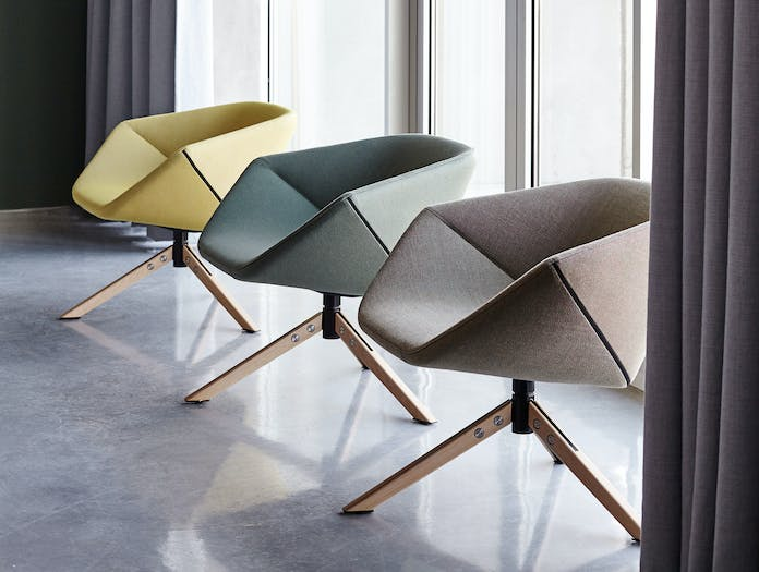 Montis Ella Chair