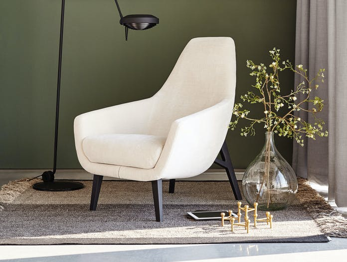 Montis Enzo Lounge Chair 5