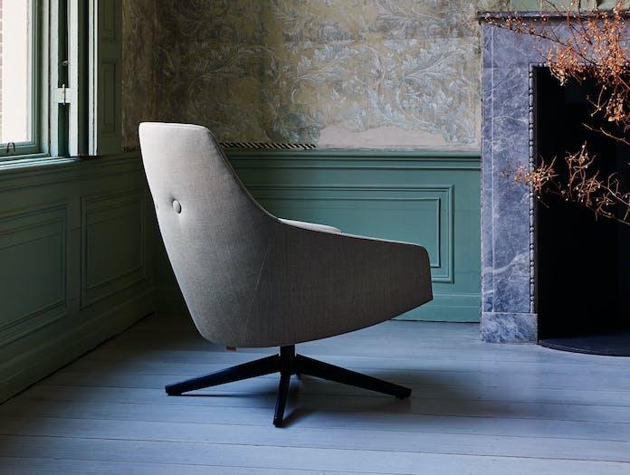 Montis Puk Low Lounge Chair 3