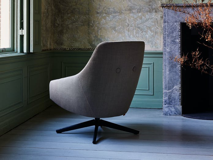Montis Puk Low Lounge Chair 4