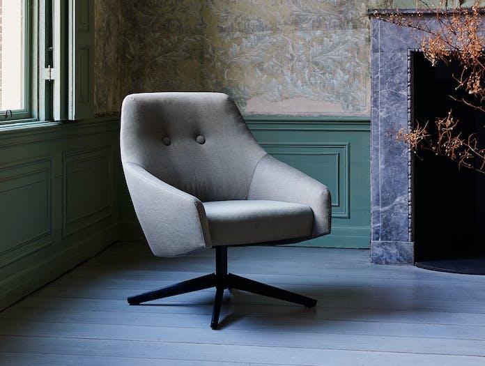 Montis Puk Low Lounge Chair 5