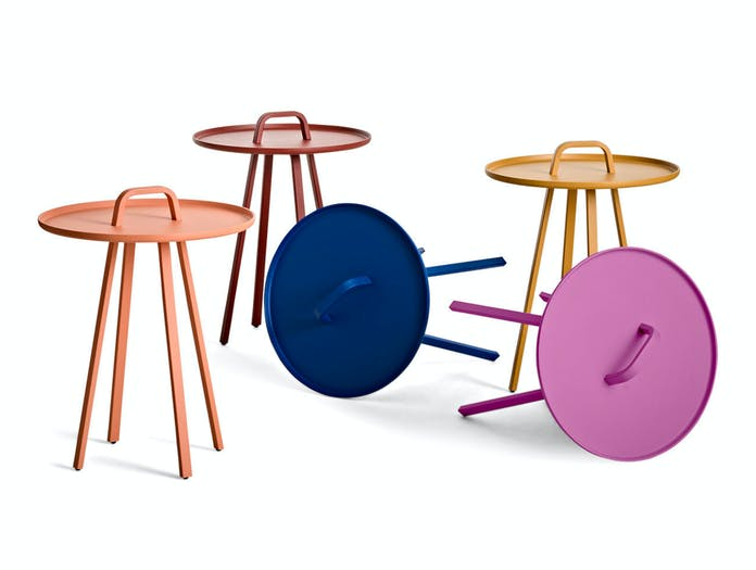 Montis tor table
