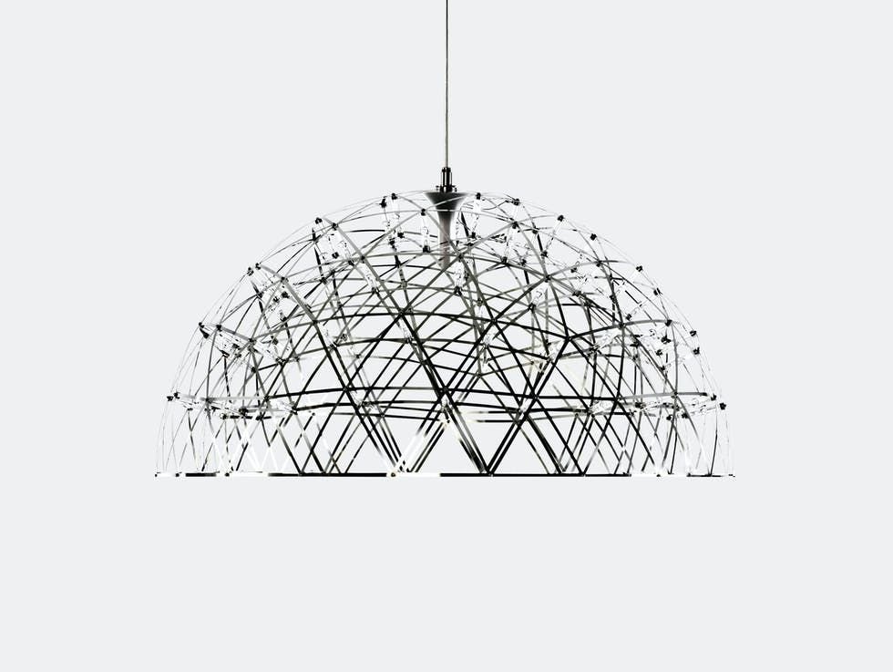 Raimond Dome 79 Suspension Light image