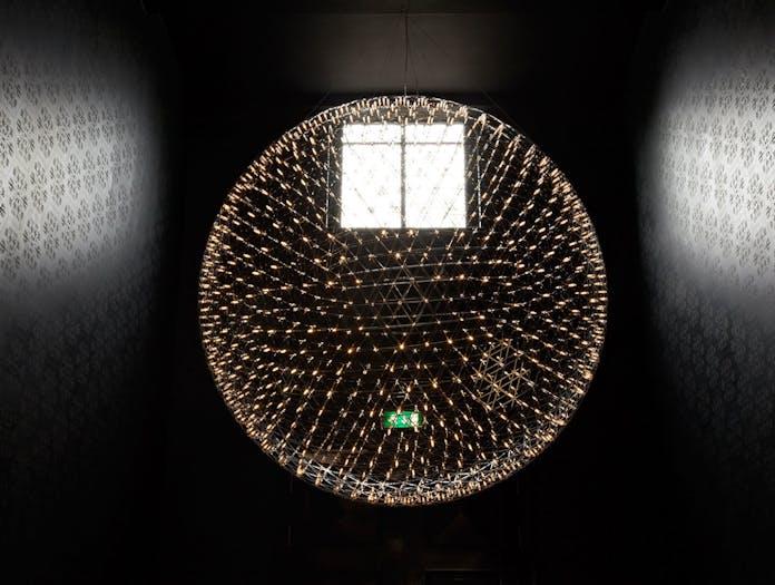 Moooi Raimond Pendant Light Large Raimond Puts