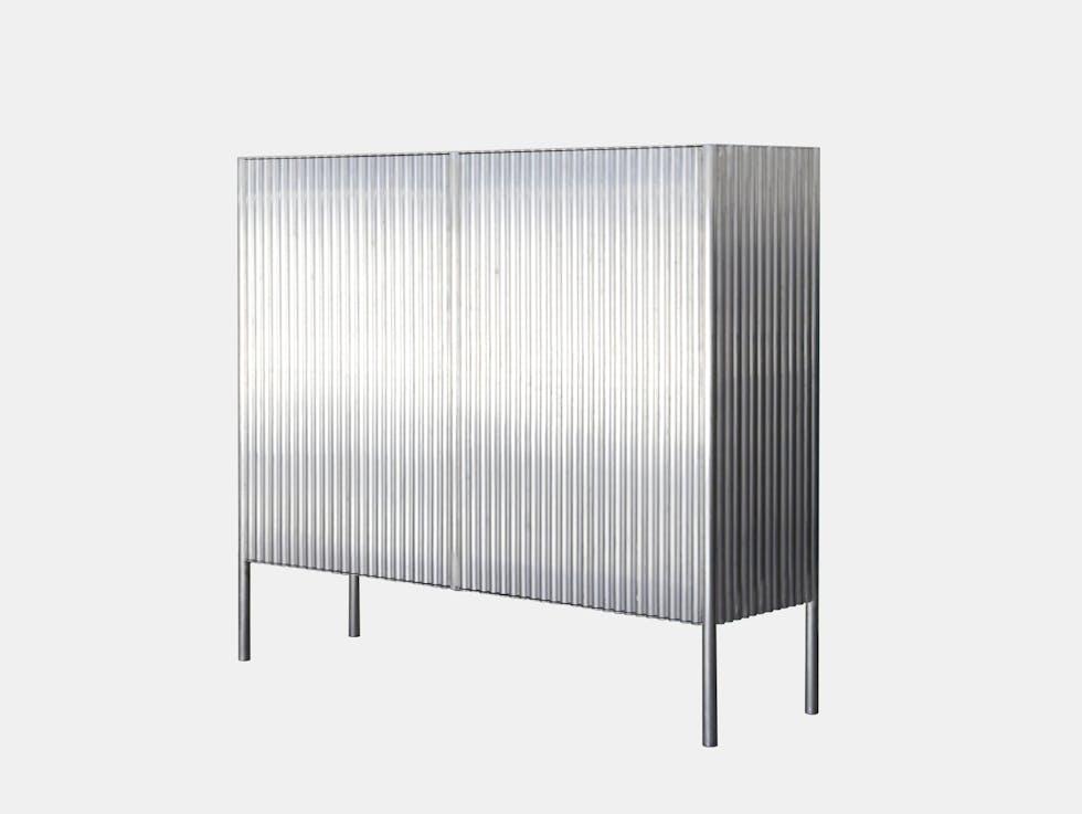 Alltubes Low Cabinet image