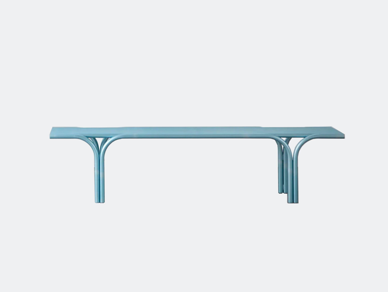 Mvs alltubes bench 175 blue