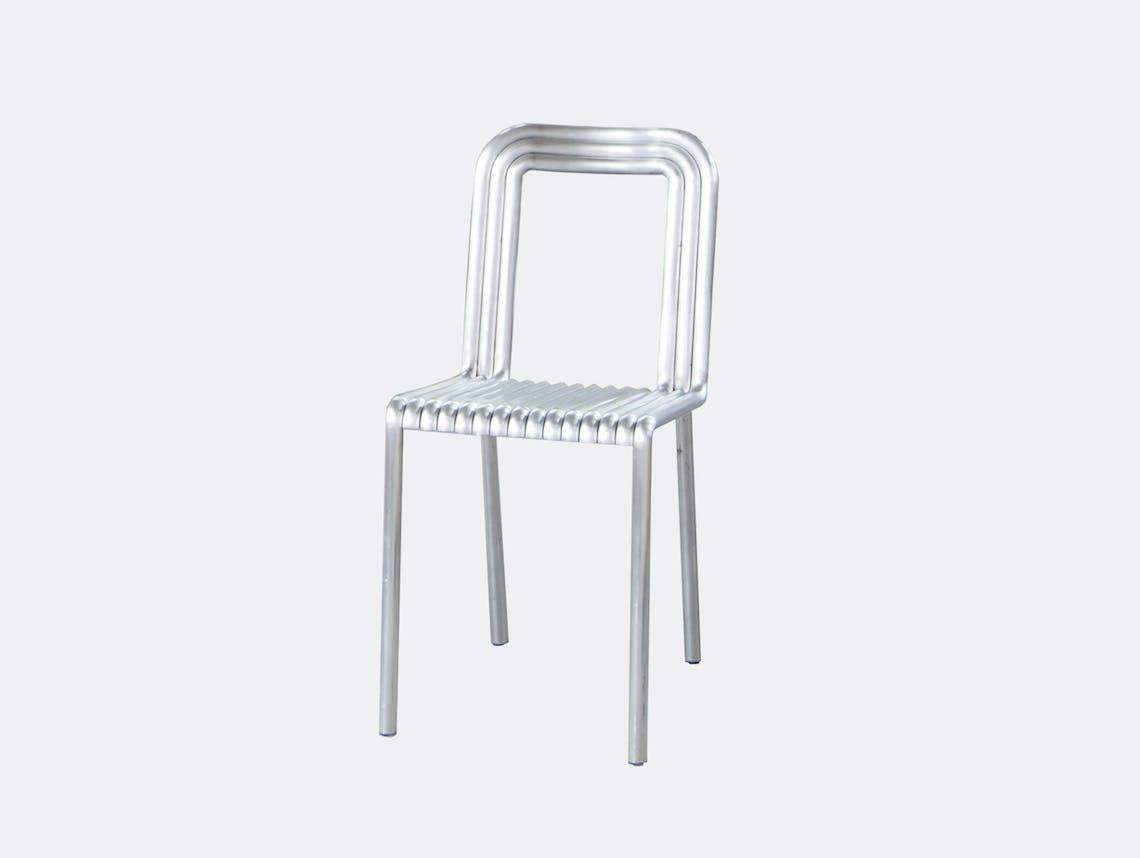Mvs alltubes chair