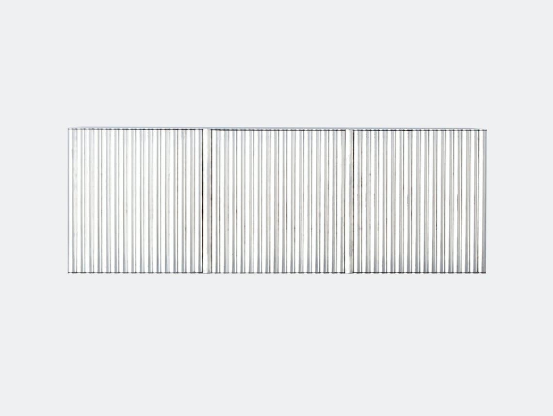 Mvs alltubes wall cabinet