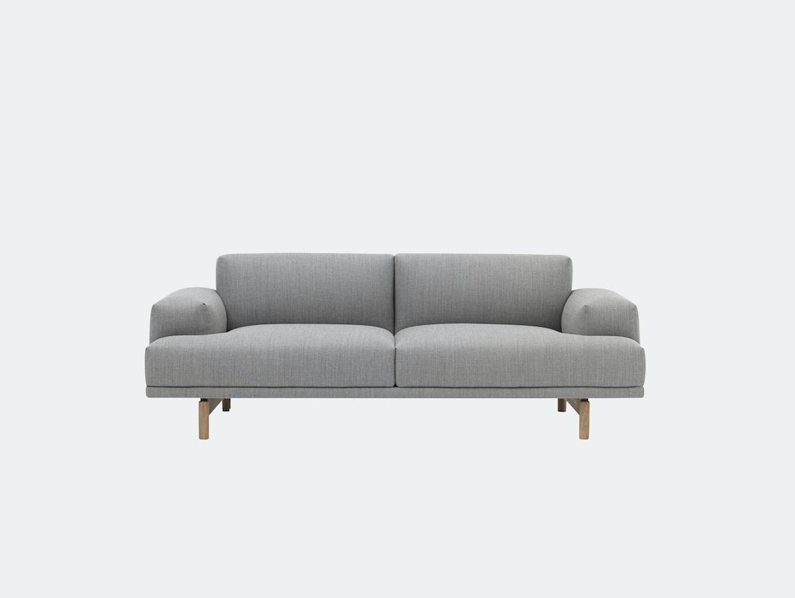 Menu Compose Sofa 2 Seater Fiord 151 Anderssen Voll