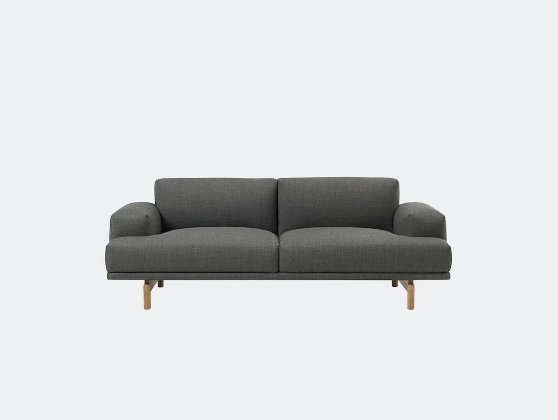 Menu Compose Sofa 2 Seater Remix 163 Anderssen Voll