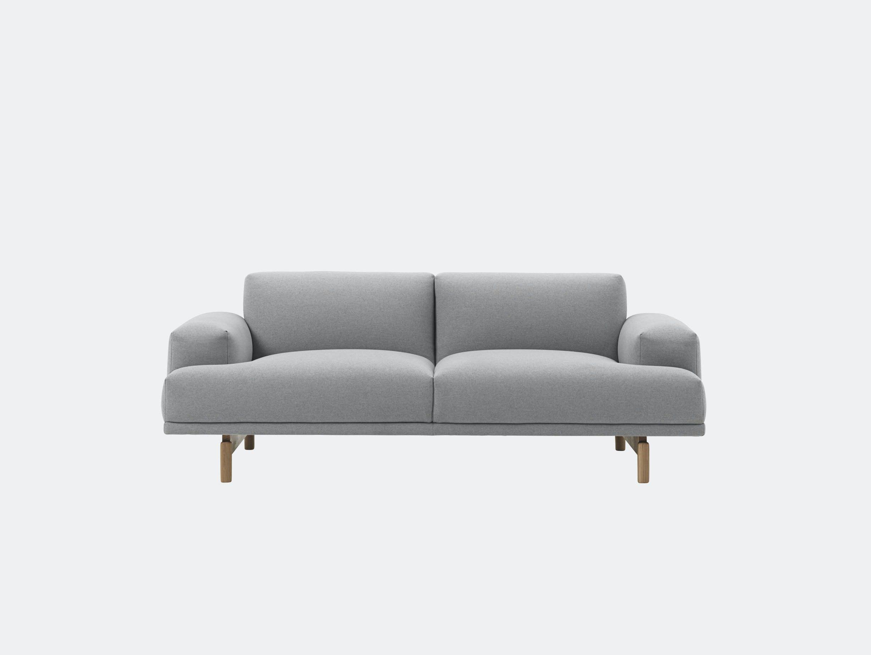 Menu Compose Sofa 2 Seater Steelcut Trio 133 Anderssen Voll