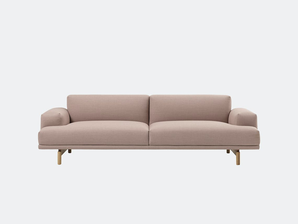 Menu Compose Sofa 3 Seater Fiord 551 Anderssen Voll