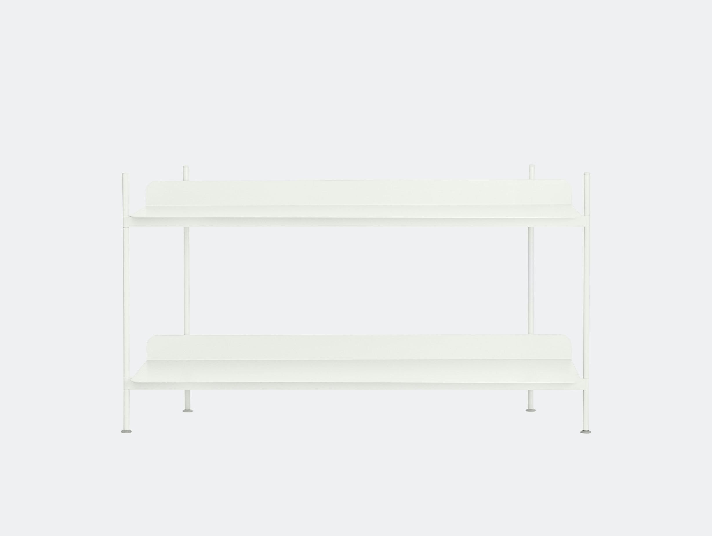 Muuto Compile Config 1 White