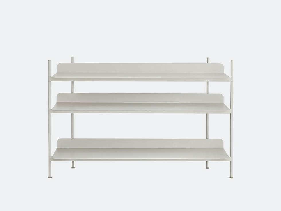 Compile Shelving System image