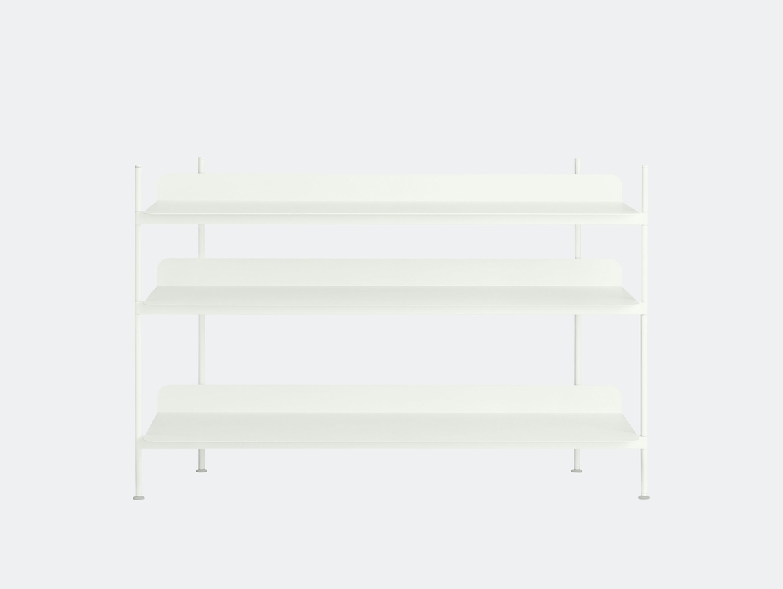 Muuto Compile Config 2 White