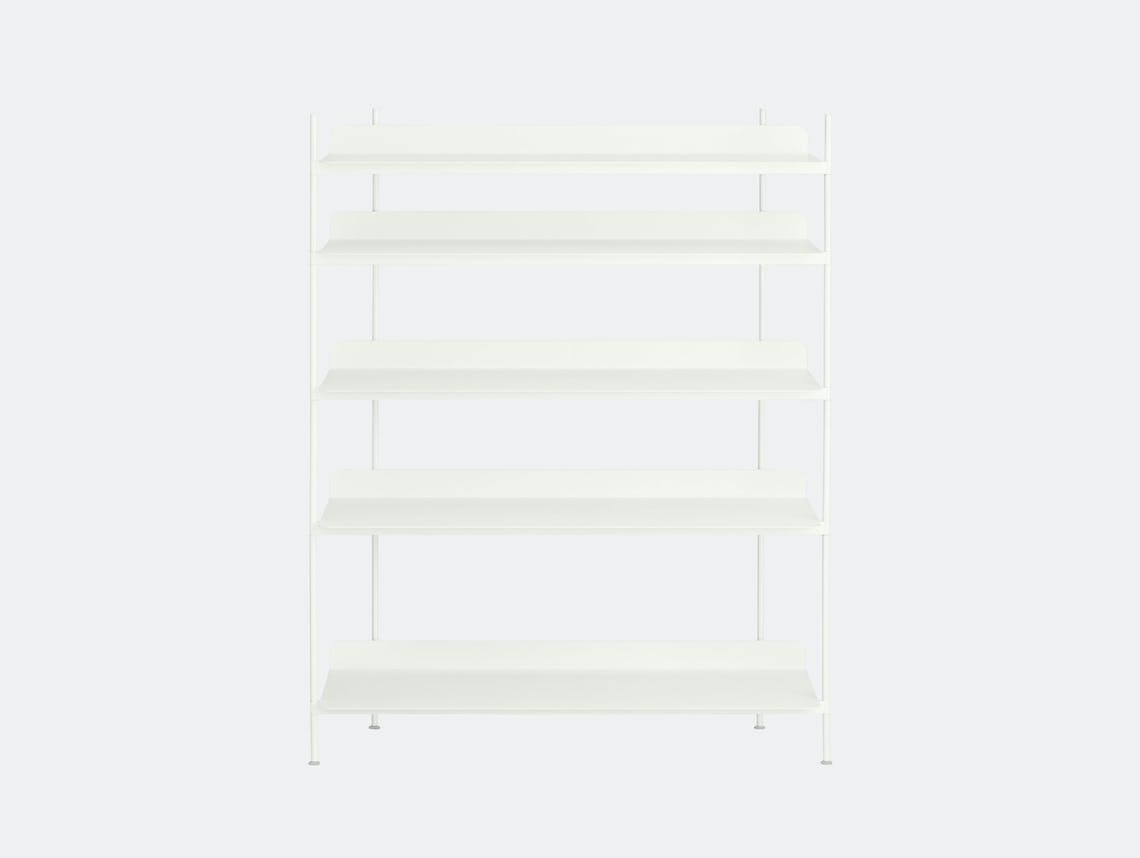 Muuto Compile Config 3 White