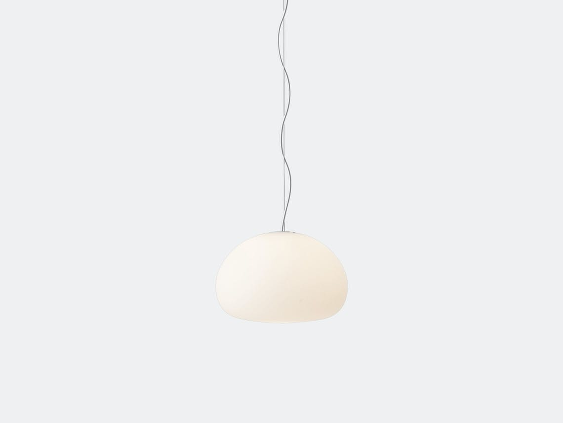 Muuto Fluid Pendant Lamp Small Claesson Koivisto Rune