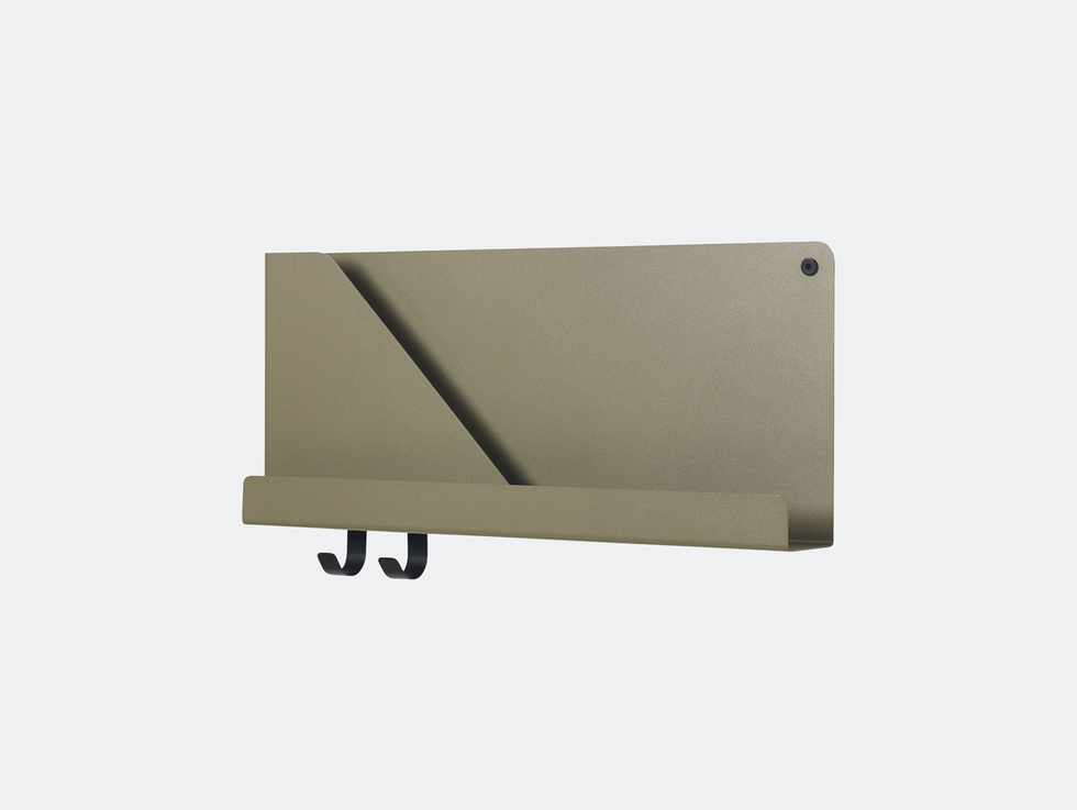 Folded Shelves image
