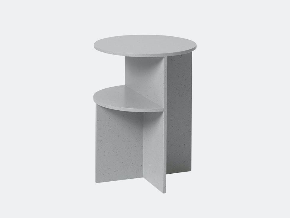 Halves Side Table image