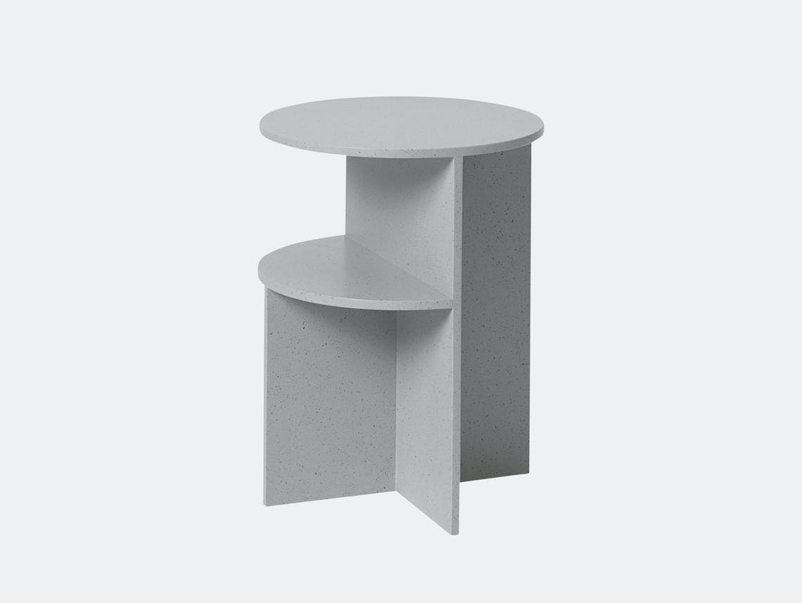 Muuto Halves Side Table Msds