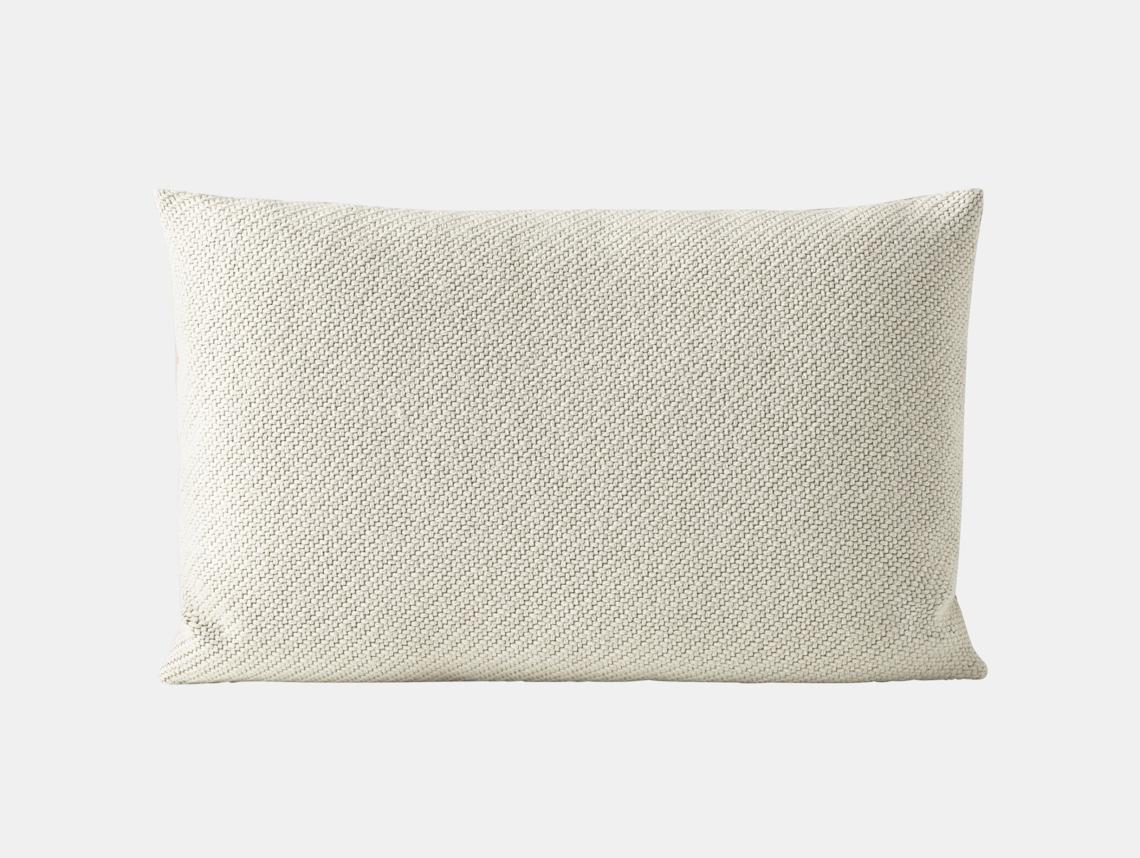 Muuto Mingle Cushion 40X60 Rose Thomas Bentzen