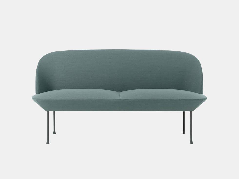 Oslo 2 Seater Sofa image