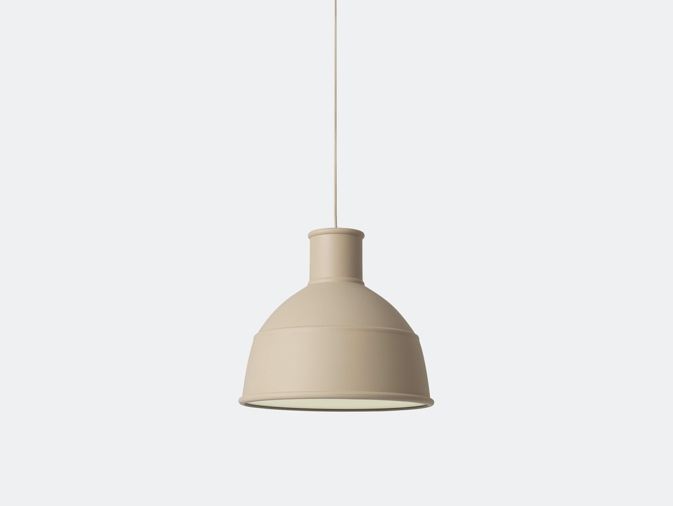 Unfold Pendant Lamp image