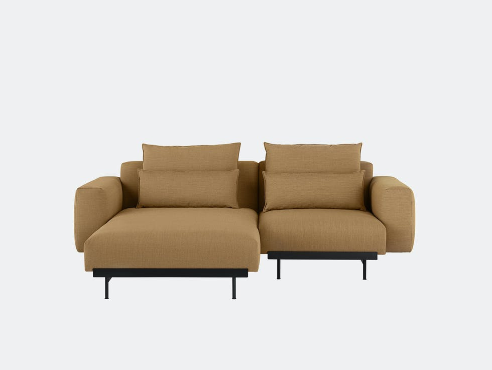 In Situ Sofa, 2-seater with chaise image