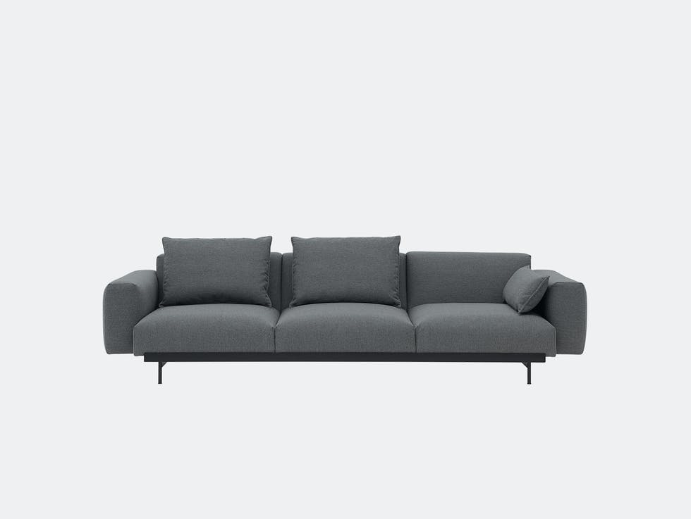 In Situ Sofa, 3-Seater image