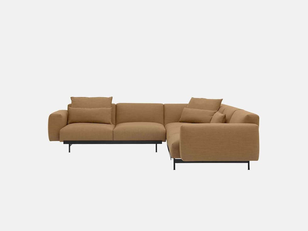 In Situ Modular Sofa image