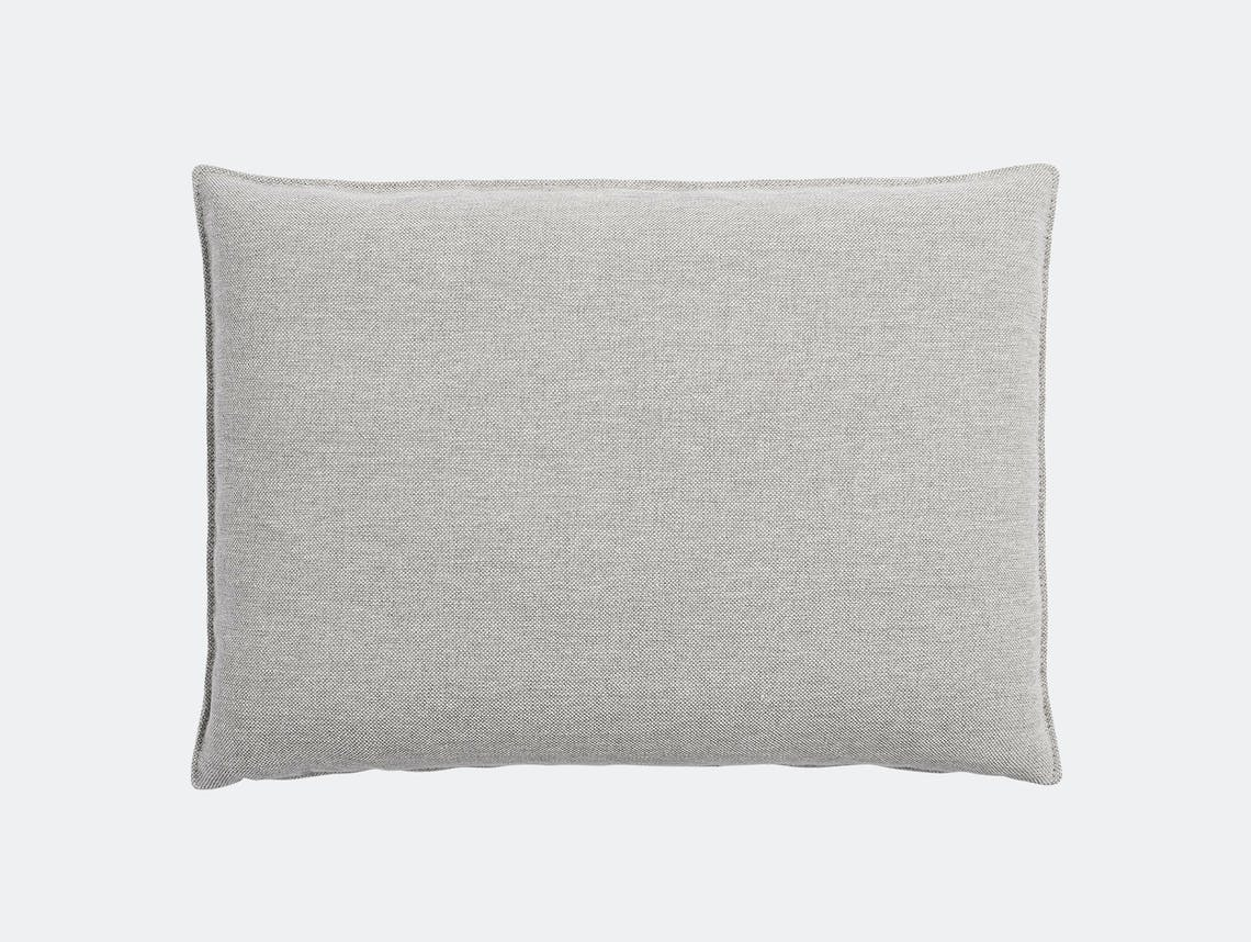 Muuto in situ cushion 65 45 clay 12