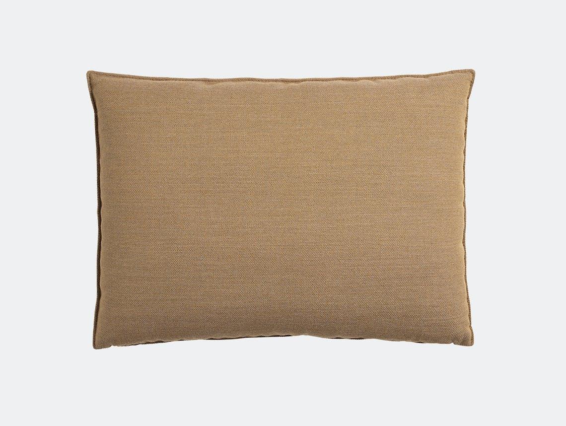 Muuto in situ cushion 70 50 fiord 451